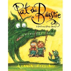 """Pat the Beastie"""