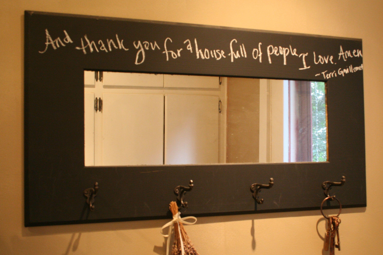Musing Meal Plan Diy Kitchen Chalkboard Belle Squeaks