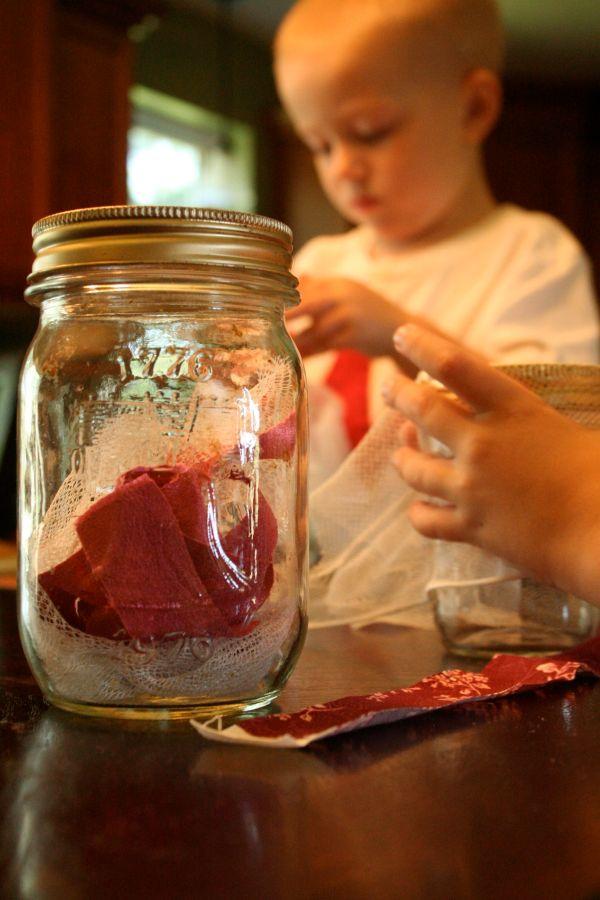 cousin camp firefly jar