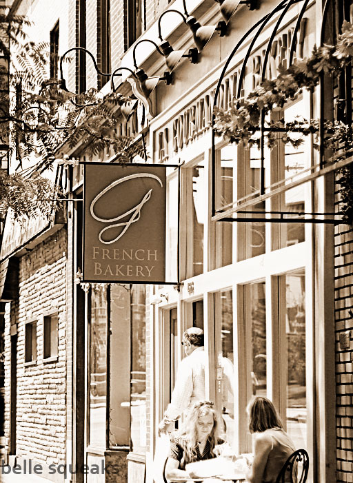La Gourmandine, Pittsburgh, PA